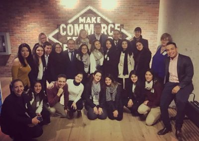 Group at Shopify